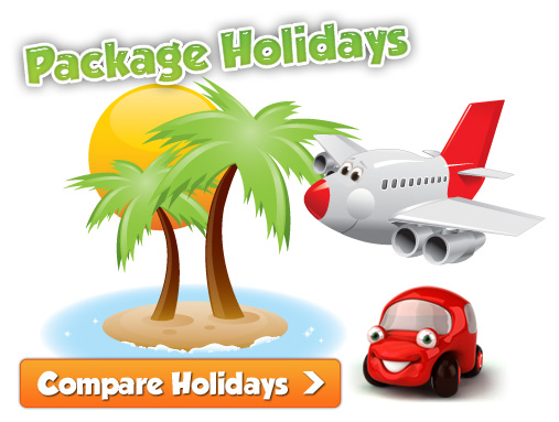 Compare Package Holidays